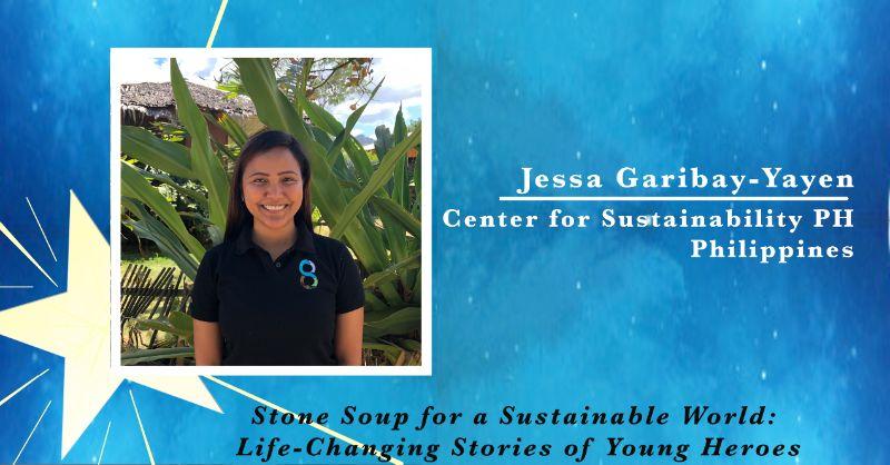 Jessa Garibay - Yayen