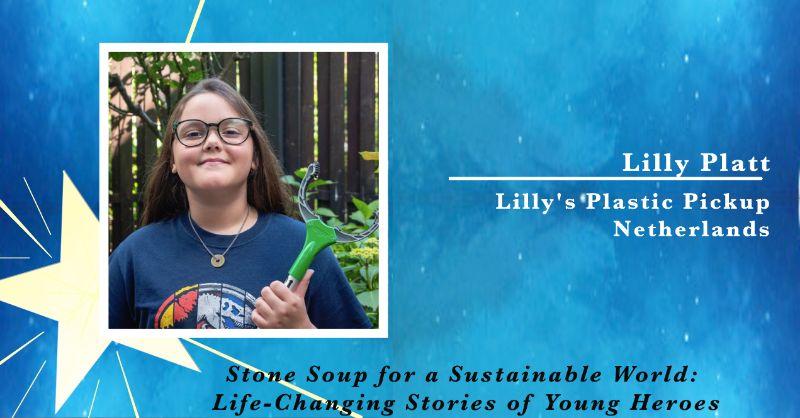 Lilly Platt