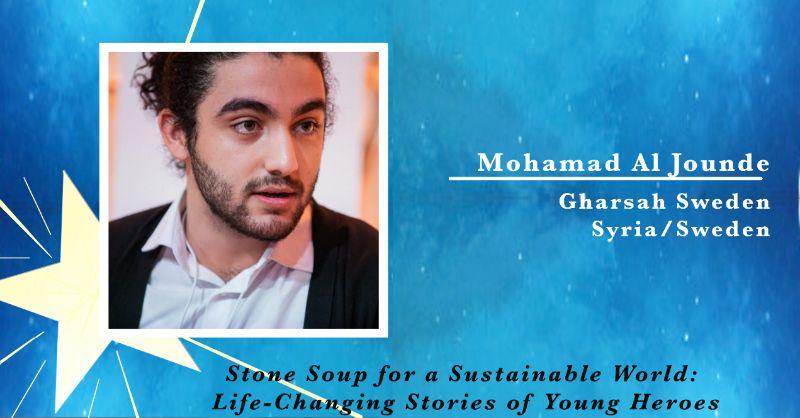 Mohamad Al Jounde